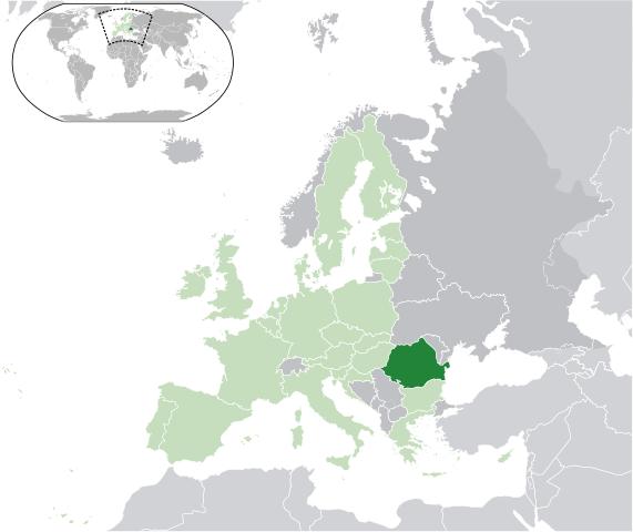 EU-Romania
